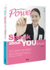 POWER SPEAK ABOUT YOU: 자기소개